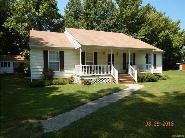 343 Brooke Road, Center Cross, VA 22437 (MLS #2009291) :: Small & Associates