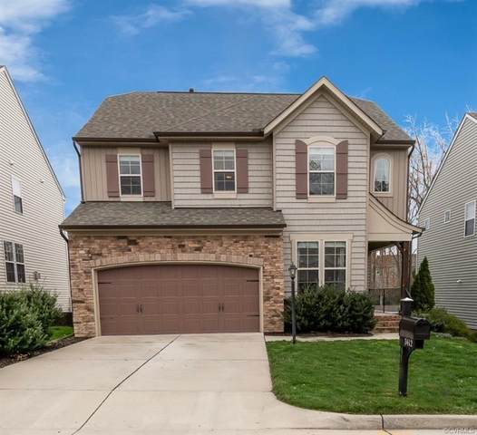 7412 Vicenzo Drive, Moseley, VA 23120 (MLS #2009312) :: Small & Associates