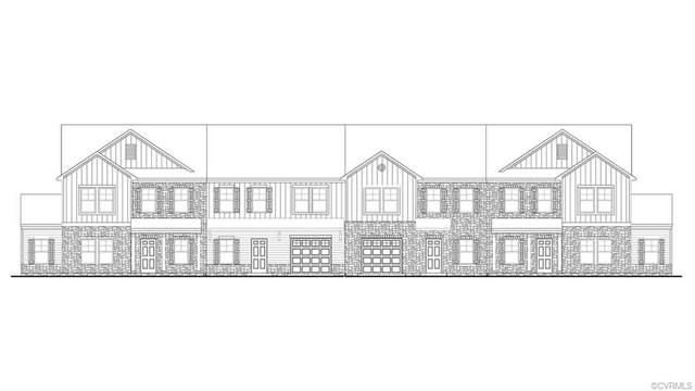 5116 Berkley Mill Drive 21-2, Henrico, VA 23231 (MLS #2009341) :: Small & Associates