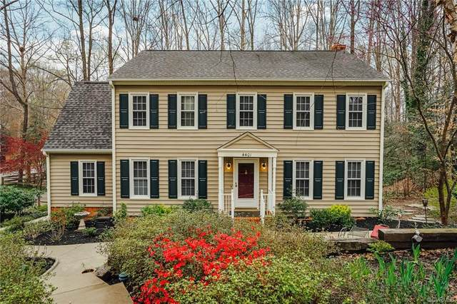 4401 Morehouse Terrace, Chesterfield, VA 23832 (MLS #2009377) :: EXIT First Realty
