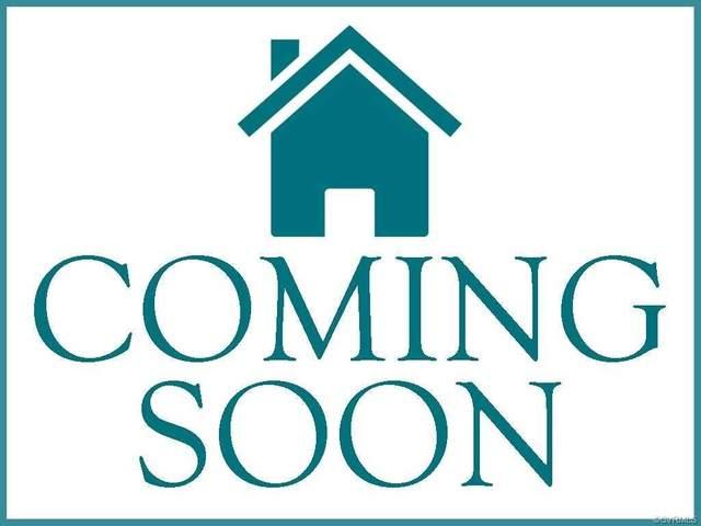 106 Burgoyne Road, Henrico, VA 23229 (MLS #2009417) :: EXIT First Realty