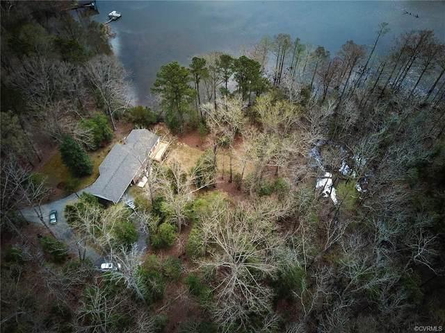 210 Red Oak Landing Road, Williamsburg, VA 23185 (#2009522) :: Abbitt Realty Co.