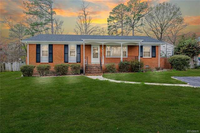 7808 Biscayne Road, Henrico, VA 23294 (MLS #2009560) :: EXIT First Realty