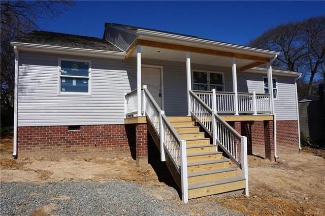 2261 Darbytown Road, Henrico, VA 23231 (MLS #2009576) :: The Redux Group