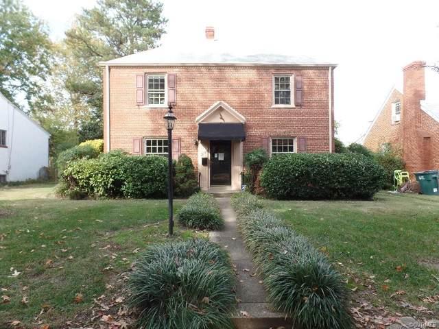 2108 Wedgewood Avenue, Henrico, VA 23228 (MLS #2009584) :: Small & Associates