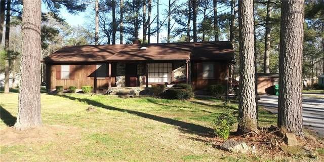 2925 Homestead Drive, Petersburg, VA 23805 (MLS #2009591) :: Small & Associates