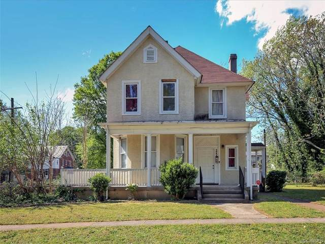 3200 2nd Avenue, Richmond, VA 23222 (MLS #2009605) :: EXIT First Realty