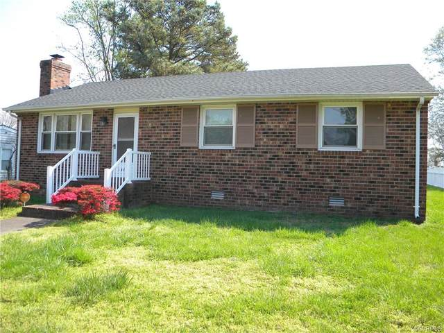 2619 Gay Avenue, Henrico, VA 23231 (MLS #2009633) :: The Redux Group