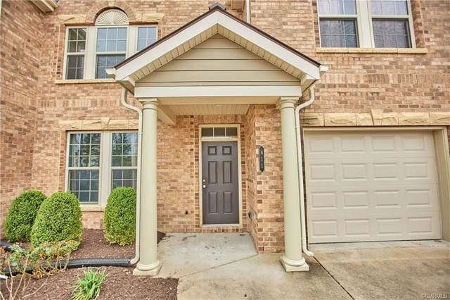 411 Harben Place, Glen Allen, VA 23059 (MLS #2009658) :: The Redux Group