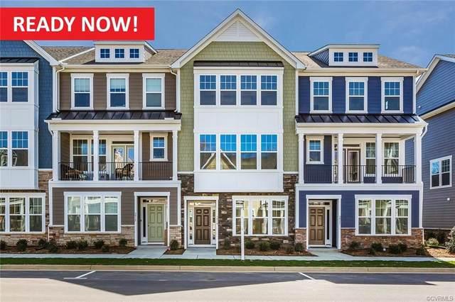 3919 Prospect Street, Williamsburg, VA 23185 (#2009717) :: Abbitt Realty Co.