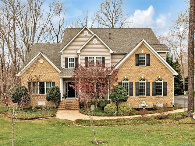 7324 Rosemead Lane, Chesterfield, VA 23838 (MLS #2009730) :: Small & Associates