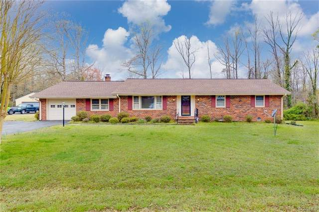 15100 Horseshoe Bend Drive, Chesterfield, VA 23831 (MLS #2009776) :: EXIT First Realty