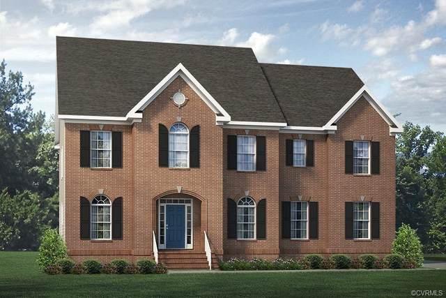 10830 Ashley Oak Terrace, Chester, VA 23831 (MLS #2009808) :: The Redux Group