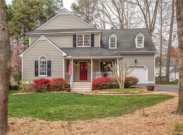 2805 Burnlake Court, Richmond, VA 23233 (MLS #2009810) :: EXIT First Realty