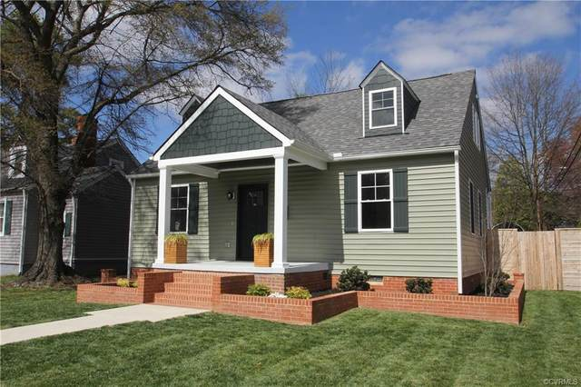 6700 Stuart Avenue, Richmond, VA 23226 (MLS #2009829) :: EXIT First Realty