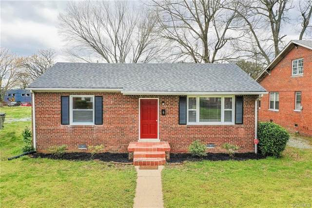 609 W Graham Road, Richmond, VA 23222 (MLS #2009832) :: Small & Associates