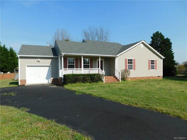 2900 Appleford Drive, Chester, VA 23831 (MLS #2009842) :: EXIT First Realty