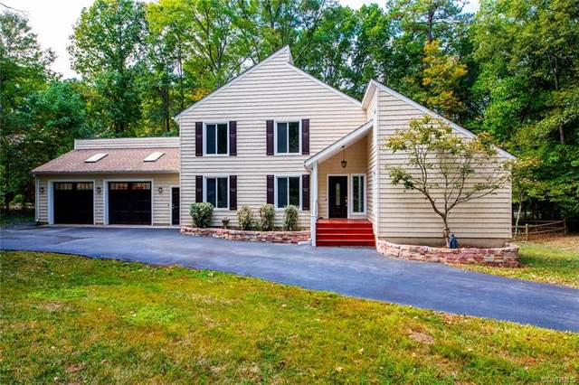 4461 Old Fox Trail, Midlothian, VA 23112 (MLS #2009884) :: EXIT First Realty
