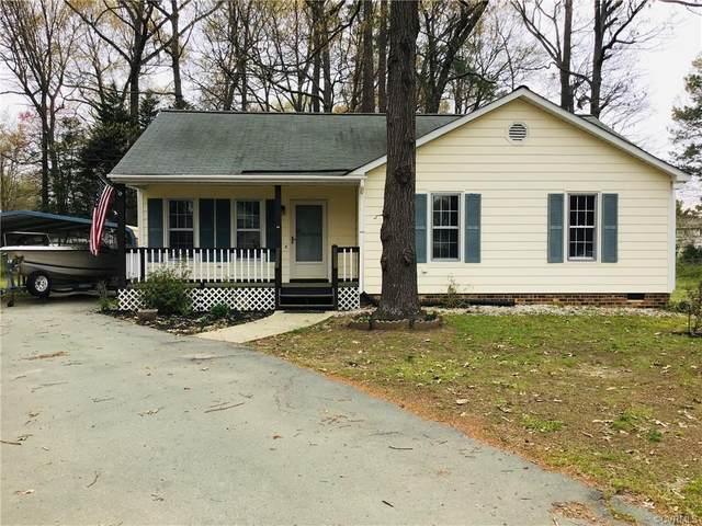 9804 Brenspark Road, Chesterfield, VA 23832 (MLS #2009911) :: The Redux Group