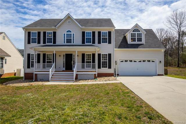 5731 Stockport Place, Chesterfield, VA 23832 (MLS #2009930) :: The Redux Group