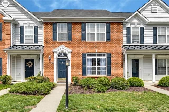 1432 New Haven Court, Glen Allen, VA 23059 (MLS #2009960) :: EXIT First Realty
