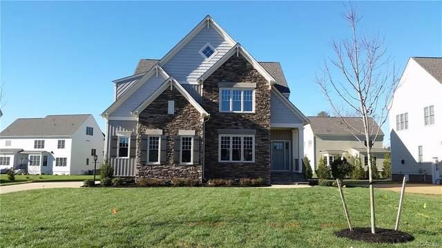 12301 Wyndham West Drive, Glen Allen, VA 23059 (MLS #2010014) :: EXIT First Realty