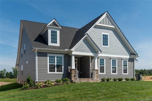 TBD Tbd Fulton @ Readers Branch, Goochland, VA 23103 (#2010037) :: The Bell Tower Real Estate Team