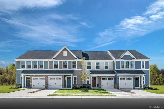 12736 Prestonfield Drive J-B, Chester, VA 23836 (#2010064) :: Abbitt Realty Co.