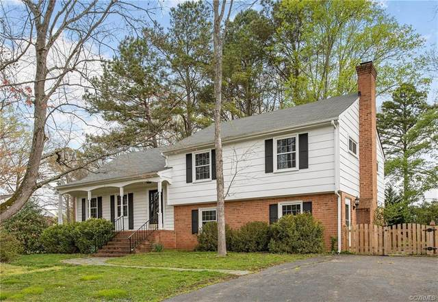 1715 Gately Drive, Henrico, VA 23238 (MLS #2010091) :: The RVA Group Realty