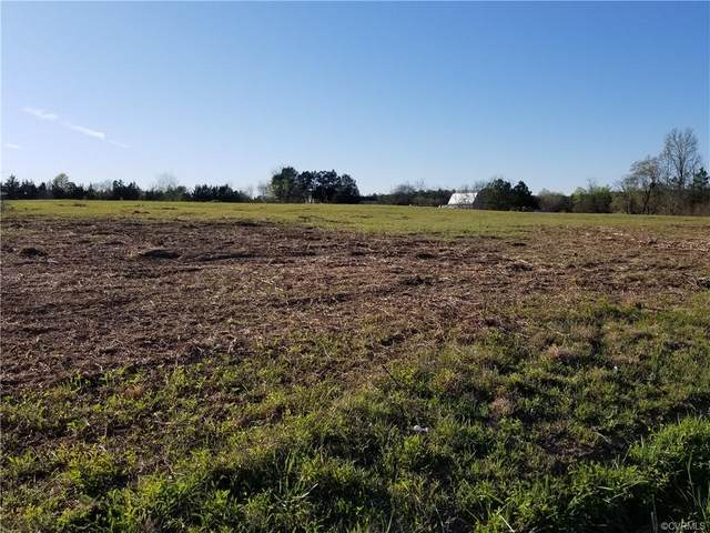 Lot 8 E Courthouse Road, Blackstone, VA 23824 (MLS #2010092) :: EXIT First Realty