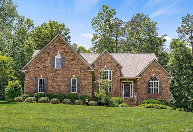 7807 Grampian Court, Chesterfield, VA 23838 (MLS #2010108) :: The Redux Group