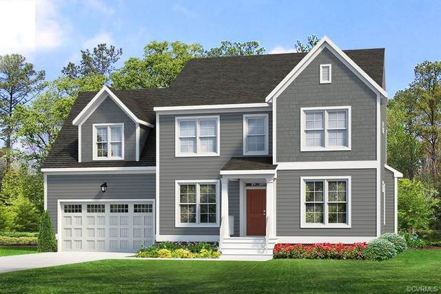 TBD Sayley Drive, Chesterfield, VA 23832 (MLS #2010118) :: The Redux Group