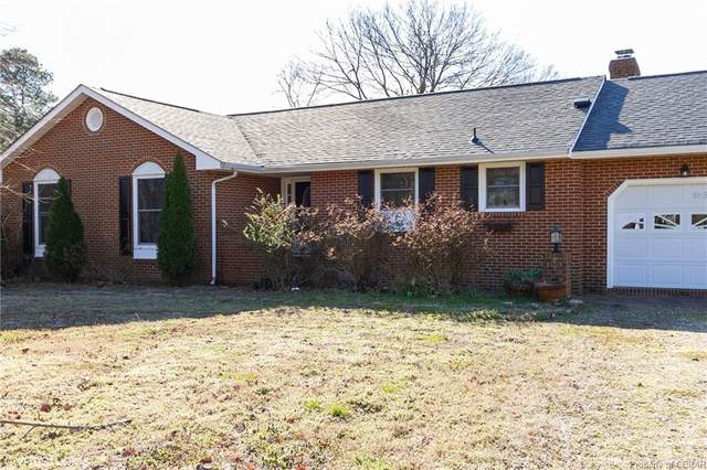 8836 Blakes View Road, Hayes, VA 23072 (MLS #2010119) :: EXIT First Realty