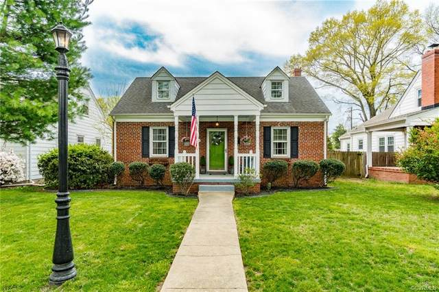 1911 Elmsmere Avenue, Richmond, VA 23227 (MLS #2010161) :: Small & Associates