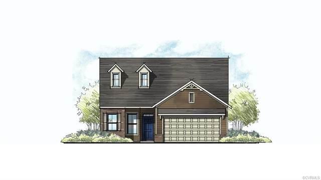 5400 Bradenton Drive, Chester, VA 23831 (MLS #2010191) :: Small & Associates