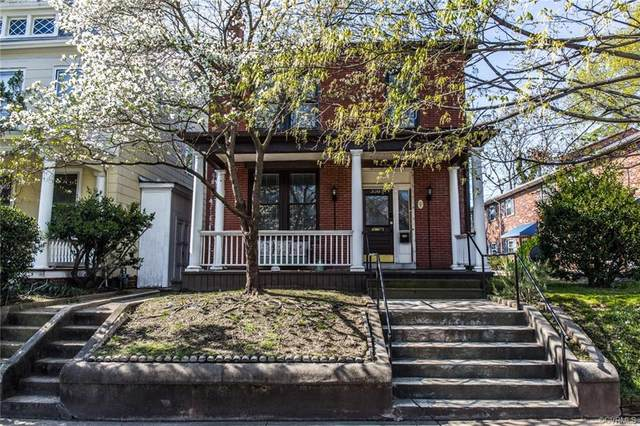 3307 Ellwood Avenue, Richmond, VA 23221 (MLS #2010241) :: Small & Associates