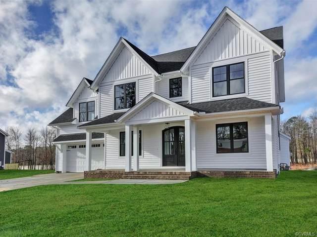 15037 Enmore Drive, Midlothian, VA 23112 (MLS #2010307) :: The RVA Group Realty