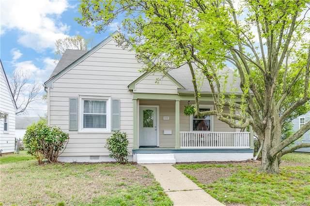 1313 Williamsburg Road, Richmond, VA 23231 (MLS #2010338) :: Small & Associates