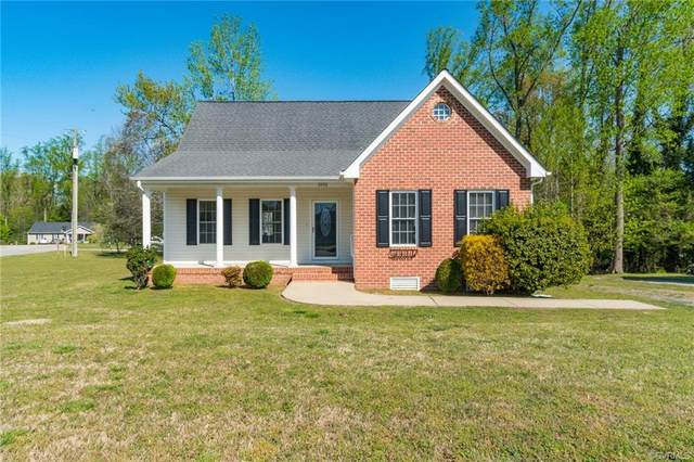 6996 Moncol Drive, Prince George, VA 23875 (MLS #2010350) :: The Redux Group