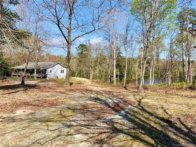 12519 General Puller Highway, Hartfield, VA 23071 (MLS #2010354) :: The Redux Group