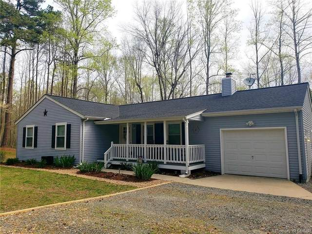 10097 Skillman Lane, Gloucester, VA 23061 (#2010357) :: Abbitt Realty Co.