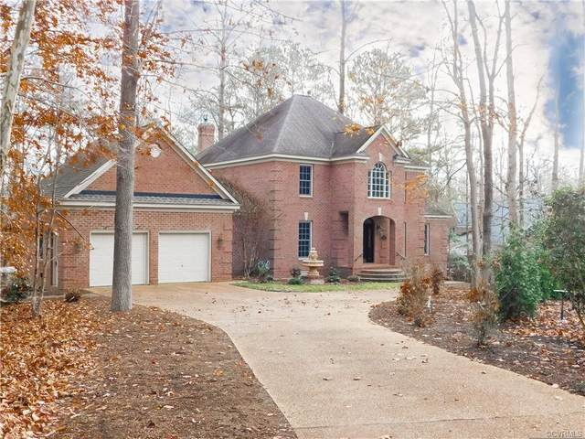 103 Deal, Williamsburg, VA 23188 (MLS #2010370) :: EXIT First Realty