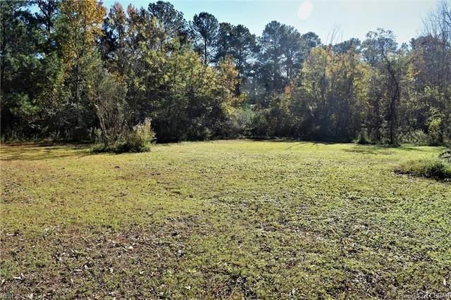 B-2 Forrest Road, Poquoson, VA 23662 (#2010390) :: Abbitt Realty Co.