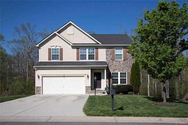 11500 Great Willow Drive, Moseley, VA 23120 (MLS #2010400) :: Small & Associates