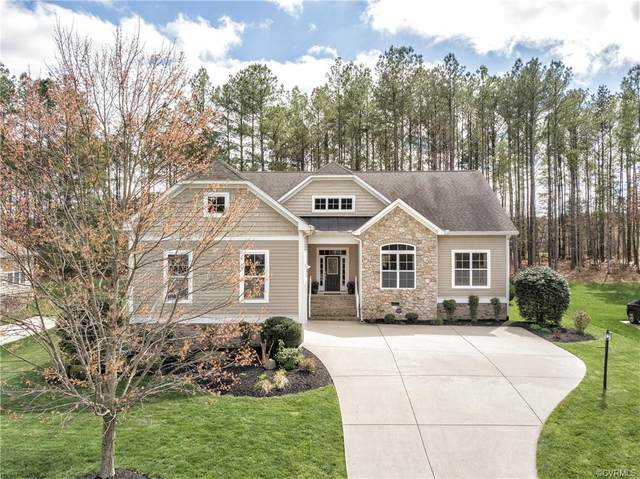 16107 Longlands Road, Chesterfield, VA 23832 (MLS #2010500) :: The RVA Group Realty