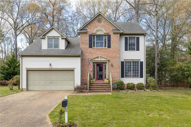 3432 Mallard Creek Run, Williamsburg, VA 23185 (MLS #2010512) :: EXIT First Realty