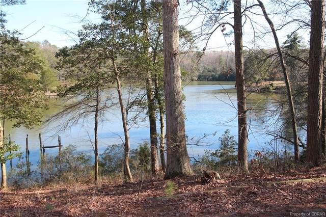 0 Creekside Lane, Hayes, VA 23072 (MLS #2010513) :: EXIT First Realty