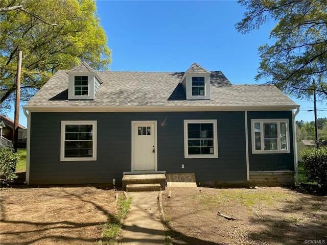 1803 Texas Avenue, Richmond, VA 23220 (MLS #2010525) :: Small & Associates