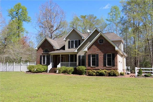 6510 Milford Road, Gloucester, VA 23061 (MLS #2010548) :: EXIT First Realty