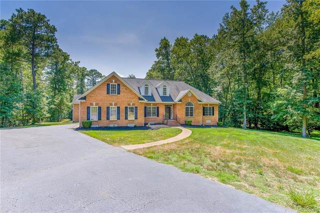 Chesterfield, VA 23838 :: The RVA Group Realty